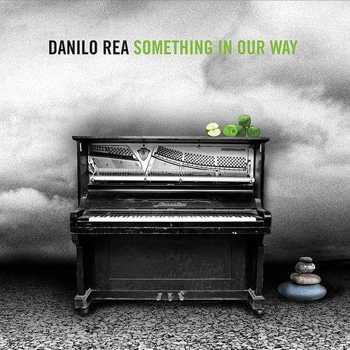 Something In Our Way di Danilo Rea