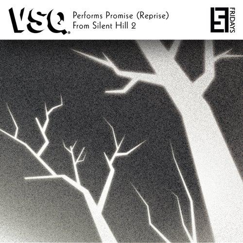 VSQ Performs Promise (Reprise) From Silent Hill 2 de Vitamin String Quartet