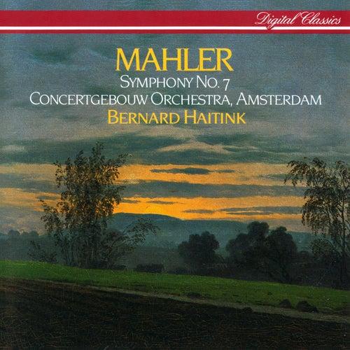 Mahler: Symphony No. 7 de Bernard Haitink
