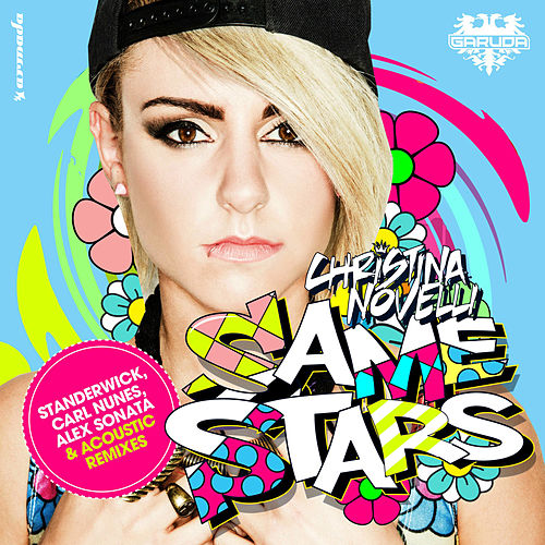 Same Stars (Remixes) van Christina Novelli