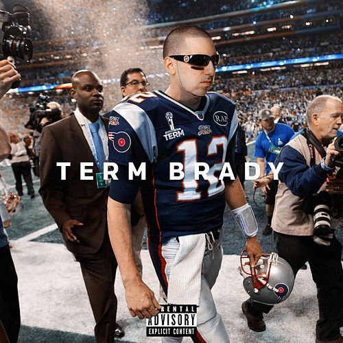 Term Brady - EP by Termanology