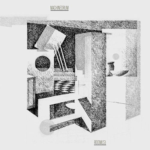 Room(s) by Machinedrum
