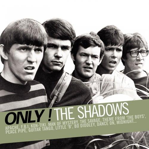 Only ! The Shadows de The Shadows