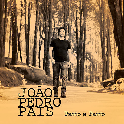 Passo a Passo de Joao Pedro Pais