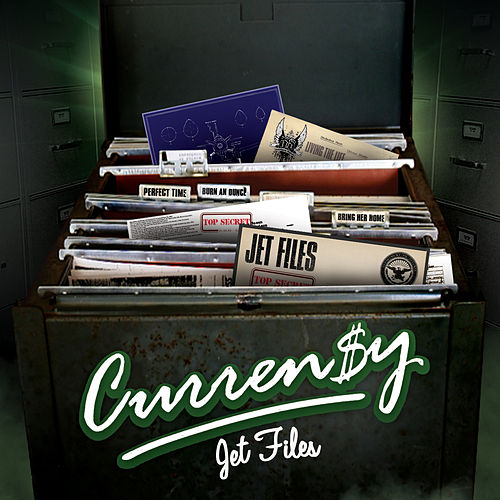 Jet Files de Curren$y