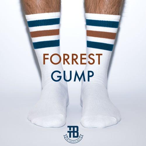 Forrest Gump von Tom Thaler & Basil