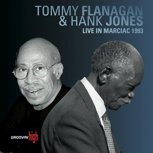 Live in Marciac 1993 de Various Artists