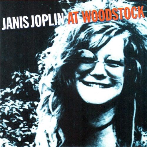 At Woodstock (Live 1969) de Janis Joplin