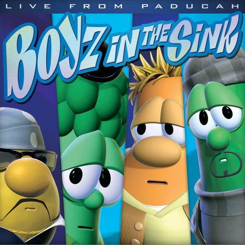 Boyz In The Sink von VeggieTales