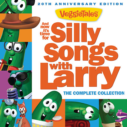 And Now It's Time For Silly Songs With Larry von VeggieTales