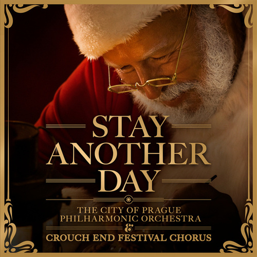 Stay Another Day by City of Prague Philharmonic
