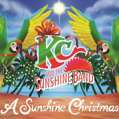 A Sunshine Christmas by KC & the Sunshine Band