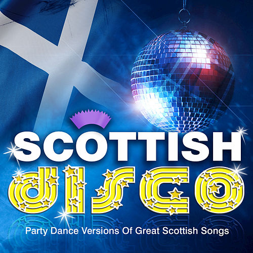 Scottish Disco by Various Artists