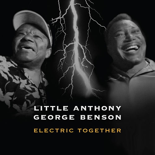 Electric Together de George Benson