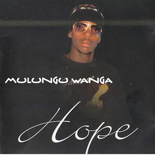 Mulungu Wanga de Hope
