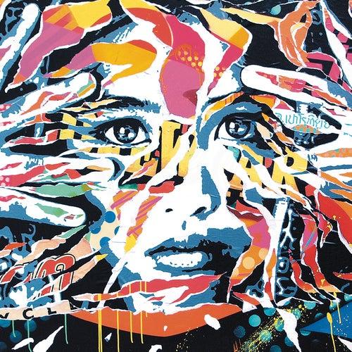 Walls - EP by Tez Cadey