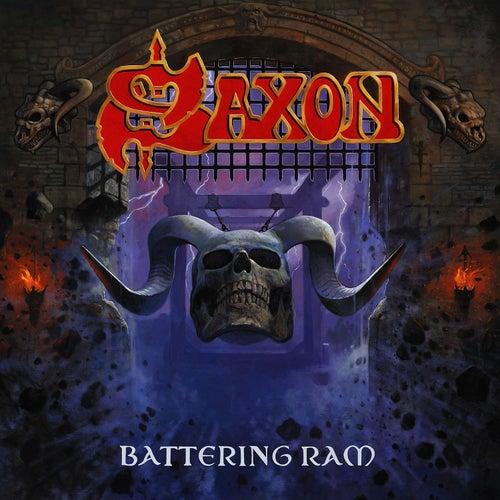 Battering Ram de Saxon