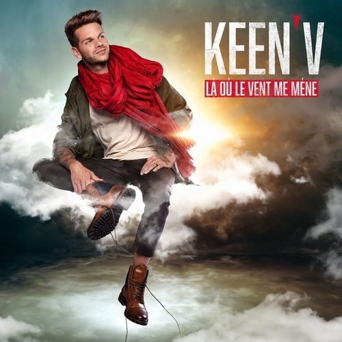 Là où le vent me mène de Keen'V