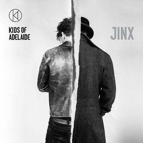 Jinx by Kids Of Adelaide