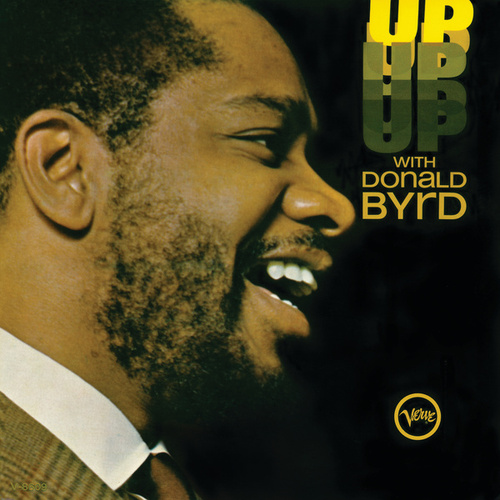 Up With Donald Byrd de Donald Byrd