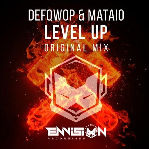 Level Up de Defqwop