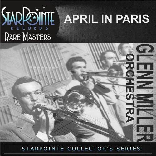 April in Paris von Glenn Miller