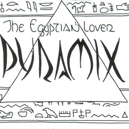 Pyramix von The Egyptian Lover