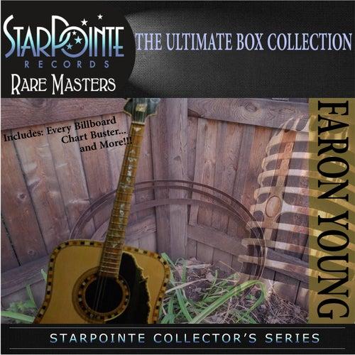 The Ultimate Box Collection de Faron Young