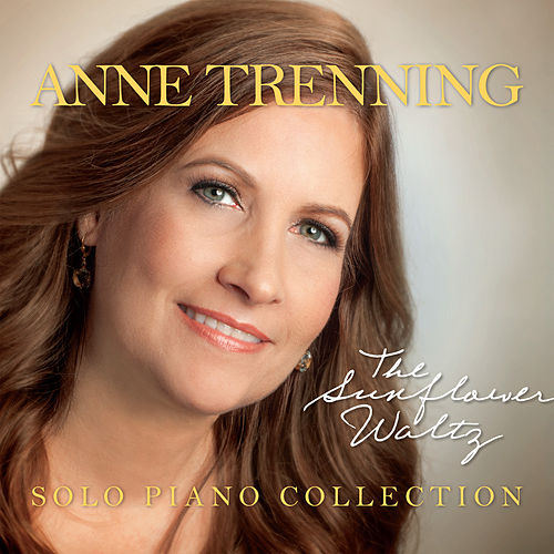 The Sunflower Waltz by Anne Trenning
