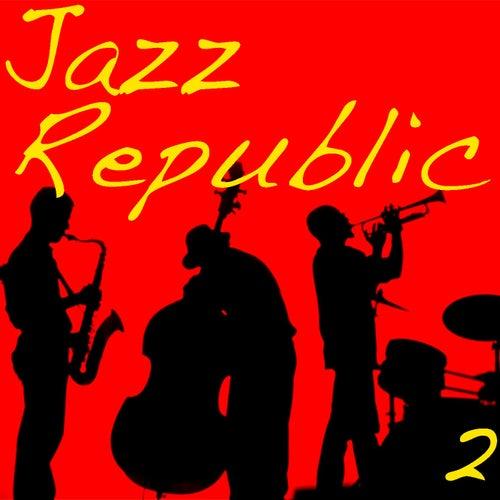 Jazz Republic, Vol. 2 von Various Artists