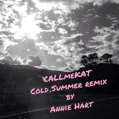 Cold Summer (Remix) by CALLmeKAT