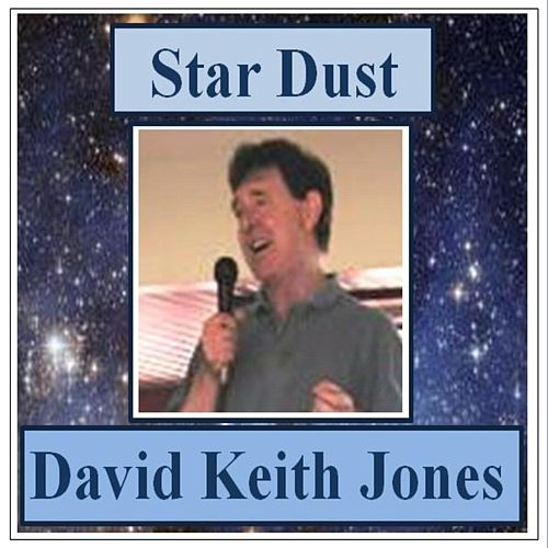 Star Dust de David Keith Jones