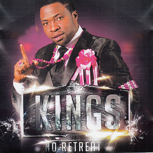 No Retreat by kings