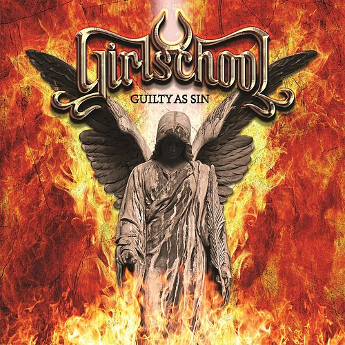Come The Revolution by Girlschool