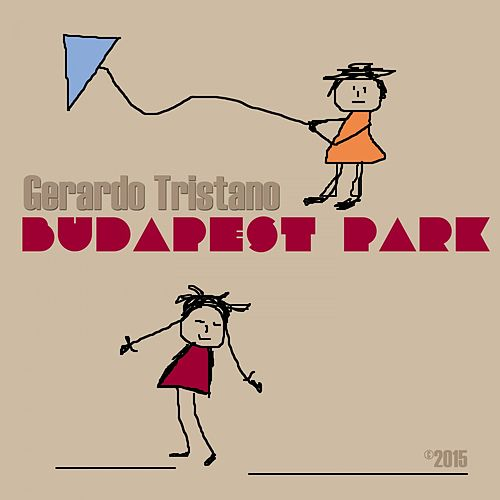 Budapest Park de Gerardo Tristano
