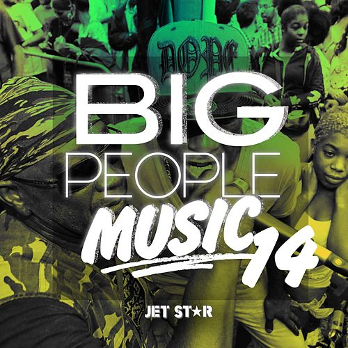 Big People Music, Vol. 14 by Various Artists