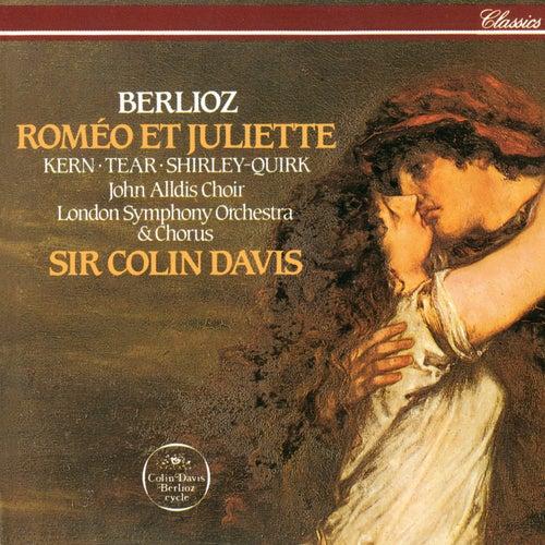 Berlioz: Roméo et Juliette by Sir Colin Davis