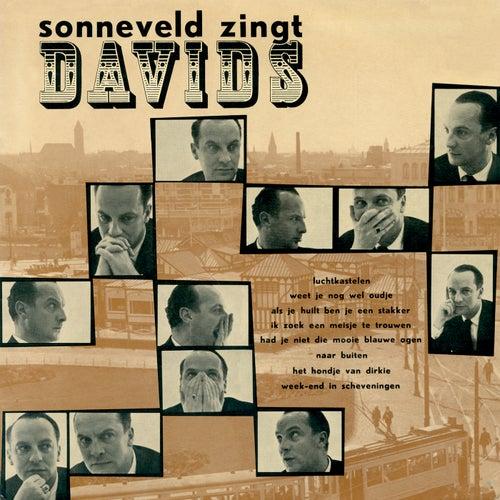 Sonneveld Zingt Davids de Wim Sonneveld