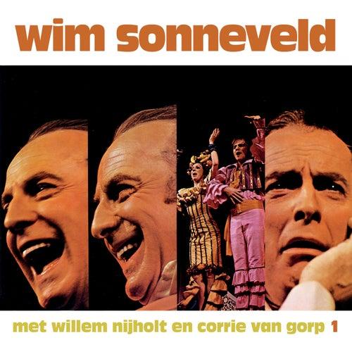 Wim Sonneveld Met Willem Nijholt En Corrie Van Gorp I (Live) von Wim Sonneveld