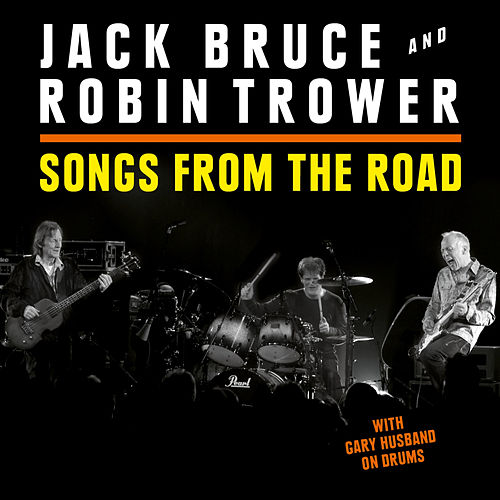 Songs from the Road von Robin Trower