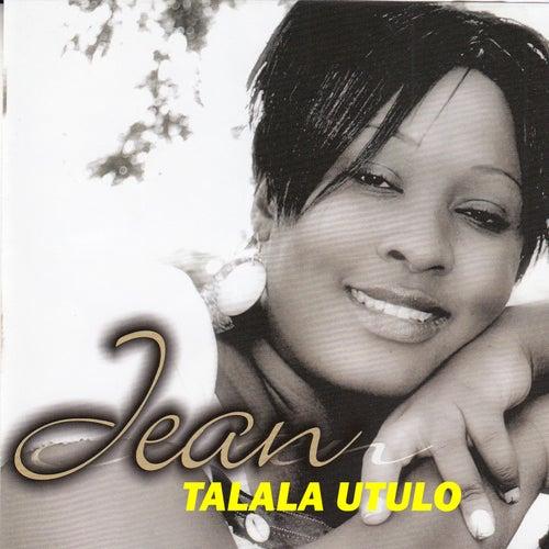 Talala Utulo de Jean