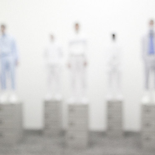 Recruit by Holly Herndon