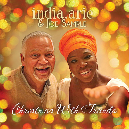 Christmas With Friends von India.Arie