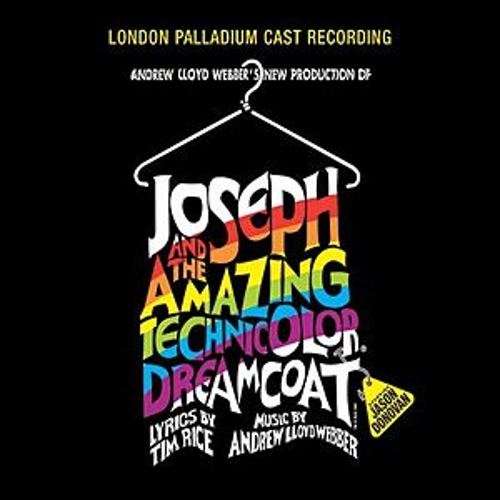 Joseph And The Amazing Technicolour Dreamcoat de Various Artists