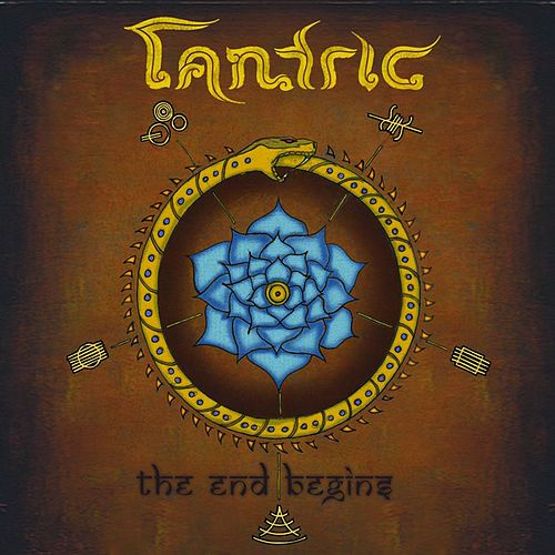 The End Begins de Tantric