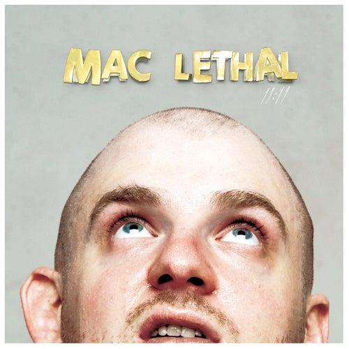 11:11 van Mac Lethal