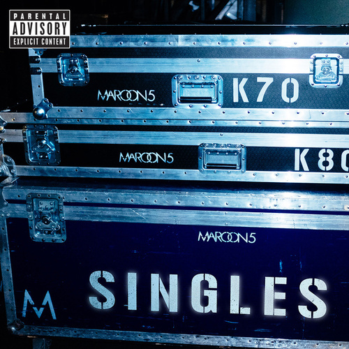 Singles von Maroon 5