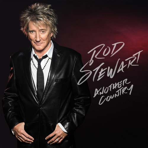 Another Country (Deluxe) van Rod Stewart