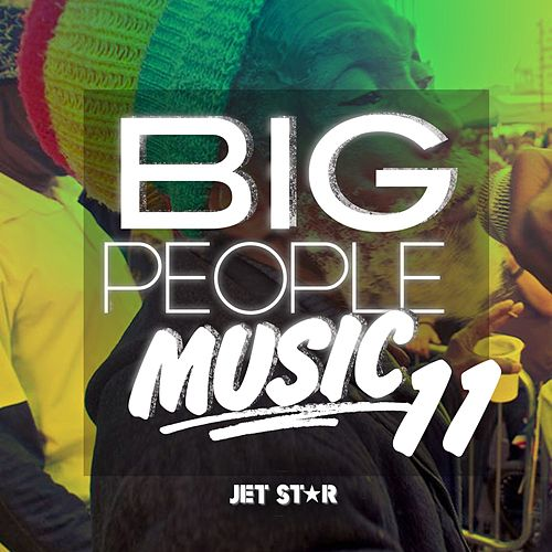 Big People Music, Vol. 11 by Various Artists