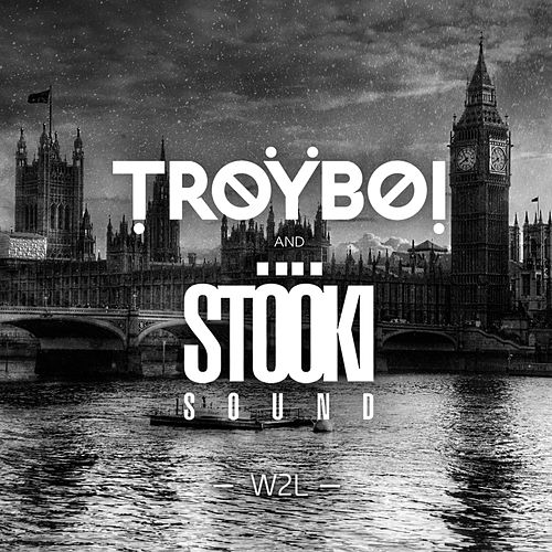 W2L (Welcome To London) von TroyBoi